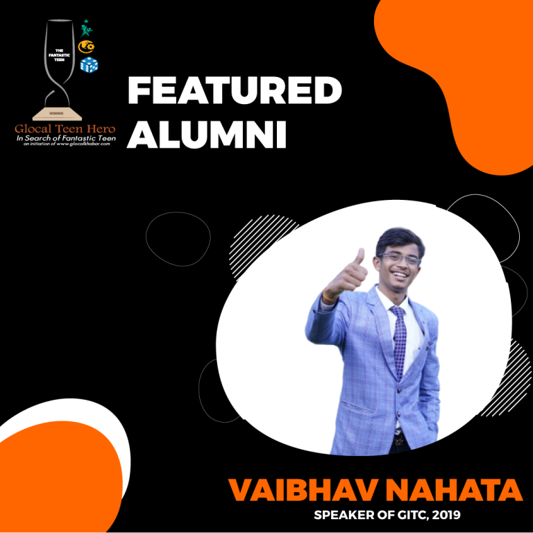 Vaibhav Nahata – An Emerging Leader